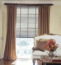 Curtains On Windows With Blinds 1000 Images About Curtains Blinds On Blinds Shades Sheer Curtain Panels And Curtains