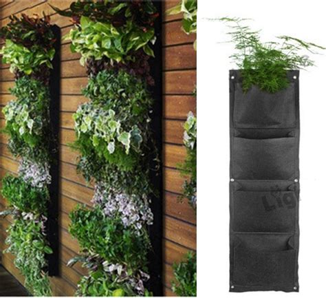 Hanging Vertical Garden Planters Hanging Strawberry Planter Reviews Shopping