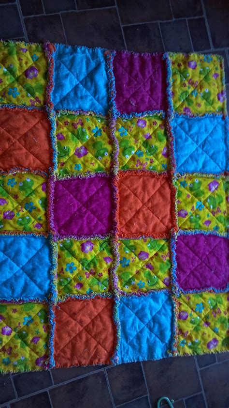 Flannel Rag Quilt Pattern by 17 Best Images About Rag Quilt Ideas On Quilt