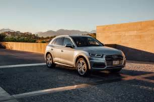 Audi Q5 Different Models Audi Q5 Reviews Research New Used Models Motor Trend