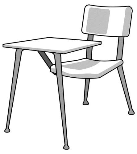 high school desk high school desk clipart
