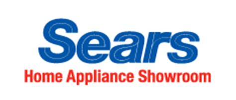 Sears Home Appliance Showroom community news announcements