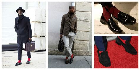 what do you wear loafers with 8 ways to wear socks with loafers and not look daggy
