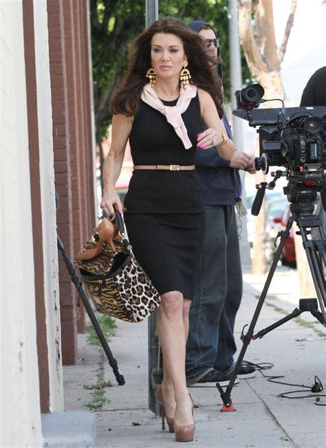 access hollywood interviews lisa vanderpump  gleb savchenko  dwts  week  pure