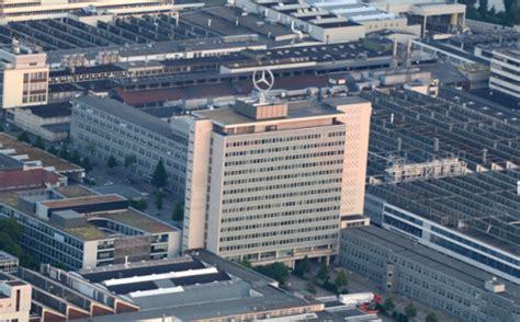 Daimler Bewerben Stuttgart Daimler Logistik