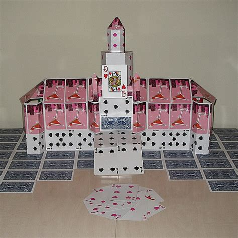 What Is House Of Cards Based On by The House Of Cards Amazing Card Houses Pix O Plenty