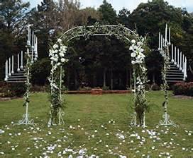 wedding arches at hobby lobby wedding rentals