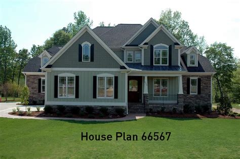 craftsman homes plans updated craftsman house plans family home plans blog