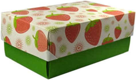 Origami Rectangular Box With Lid - easy origami gift box with lid