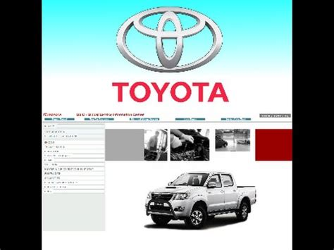 Gsic Toyota Download