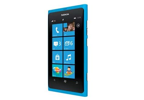 Nokia Lumia Cdma nokia lumia 800c cdma windows phone handset steps into china techgadgets