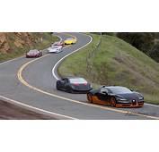 Wow Film Balap Need For Speed Akan Dibuat Sekuelnya