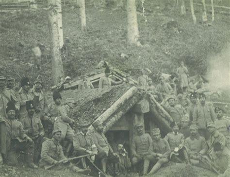 consolato romeno i romeni e la grande guerra gli scatti dalla trincea 1