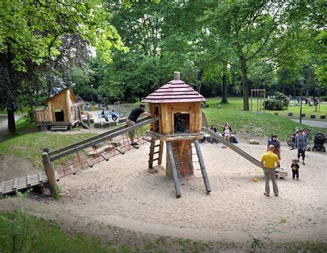 Garten Und Landschaftsbau Firmen Dortmund by Witten Spielplatz In Der 171 Benning Gmbh Co Kg