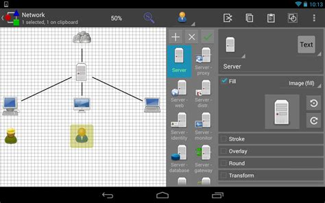 network diagram editor polydia diagram editor android apps on play
