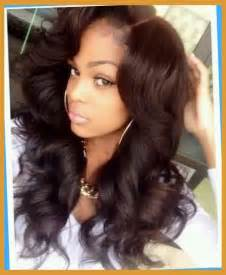 american sew in hairstyles pictures african american sew in weave hairstyles clever hairstyles