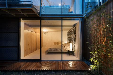 japanese modern modern japanese garden style centralize house plan decoration interiordecodir