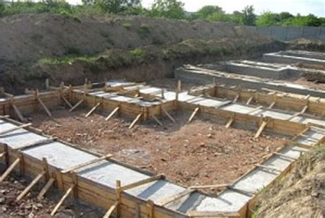 procedures of building a foundation daily monitor