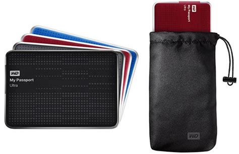 Hardisk Wd Ultra 1tb jual hardisk eksternal wd passport ultra 1tb demak jaya