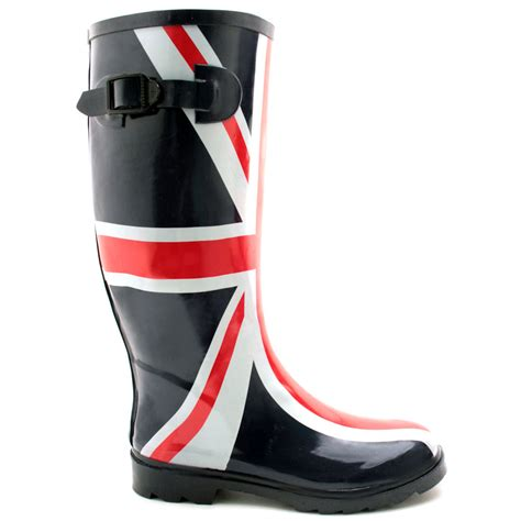 mens funky wellington boots new union funky festival wellies wellington boots