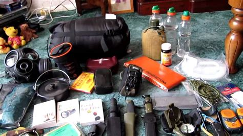 bug out vehicle survival kit a step by step beginner s guide on how to assemble a complete survival kit for your bug out vehicle books bug out bag survival kit
