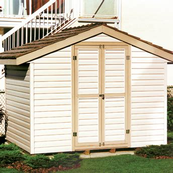 Rona Canada Sheds by Shed 10 X 8 Quot Woodbridge Quot Garden Shed Rona