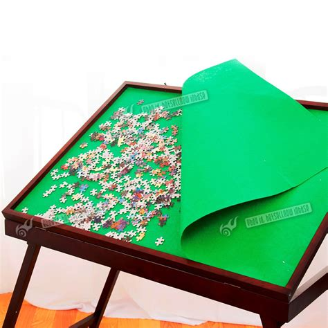 jigsaw puzzle table jigsaw puzzle table storage folding tilting table 1500 pcs