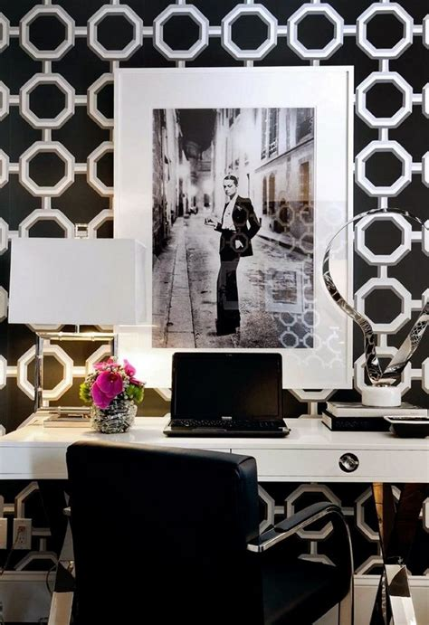 inspire home decor bold home offices to inspire your creativity
