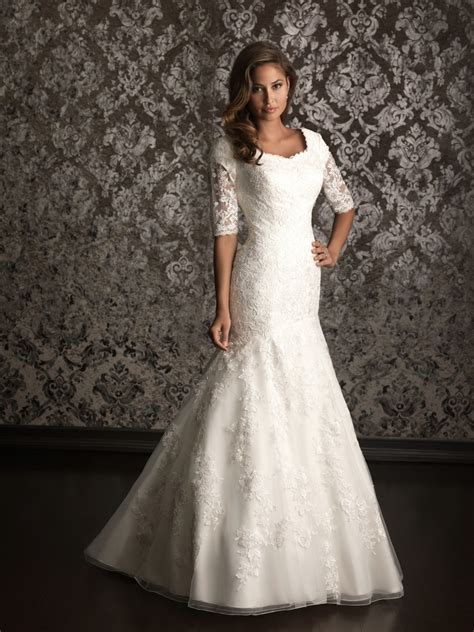 Top 10 2013 Wedding Dress style   Sleeves 3   Wedding