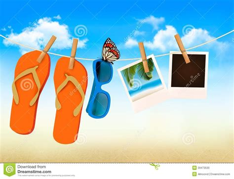 7x Sunglasses 2 Pack flip flops sunglasses and photo cards hanging on stock