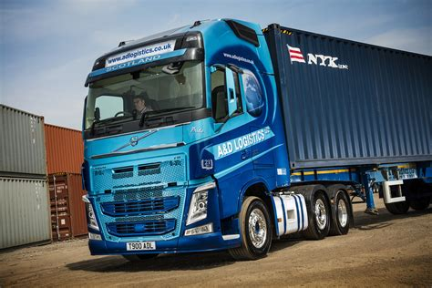 big lorry blog archives page    truckanddrivercouk
