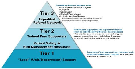 Tier 2 Mba Schools by Care For The Caregiver Program Implementation Guide