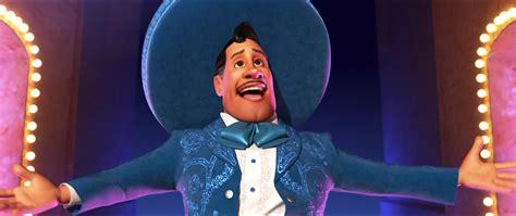 coco de la cruz ernesto de la cruz personnage dans coco pixar planet fr
