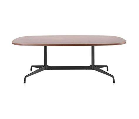 Herman Miller Boardroom Table Eames Table Conference Tables From Herman Miller Architonic