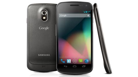 samsung galaxy nexus samsung galaxy nexus review techradar
