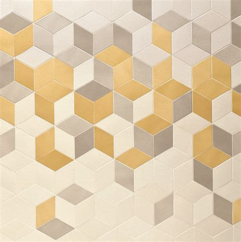 grey yellow 25 best ideas about geometric tiles on pinterest modern