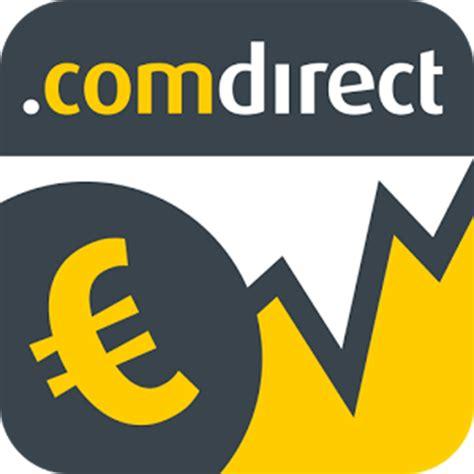 bank comdirect comdirect girokonto im test bis zu 100 pr 228 mie