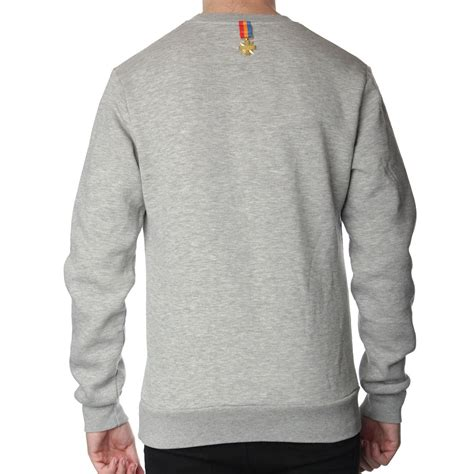 Sweater Chef dope chef sweatshirt dope chef from the menswear site uk
