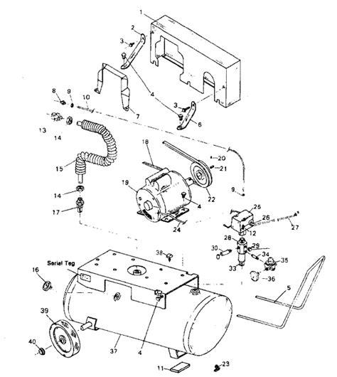 sanborn air compressor parts 165b400 165b500 165bl500 165bc500 b165b500 25 m165b500 20 sanborn parts