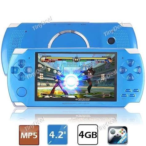 psp 4 console console psp 4gb