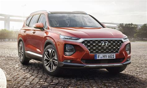 How Much Is A Hyundai Santa Fe by New Hyundai Santa Fe Here S How Much It Will Cost You In