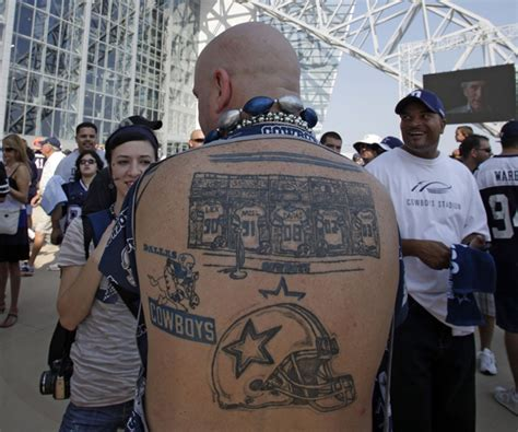 nfl tattoos the 32 worst nfl tattoos in the world for the win
