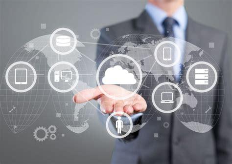 Of It by 93 Of Enterprise Now Using Cloud Services Survey