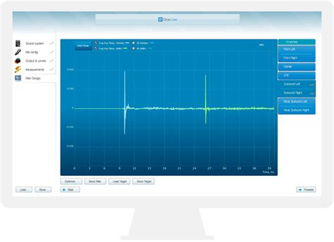 room correction software dirac live room correction improves your audio system dirac