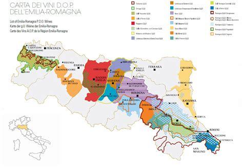 in romagna gran tour d italia l emilia romagna i vini aifb
