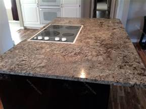Pictures Of Granite Countertops Julie C Bianco Antico Granite Kitchen Countertop Granix
