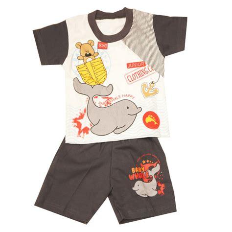Baju Bayi S baju bayi laki laki baju lebaran bayi cowok usia 1 th 2 th