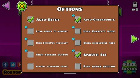 geometry dash full version apk download aptoide sb game hacker download from zippy share