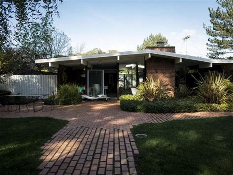 eichler style bay area home styles spotlight on the mid century modern