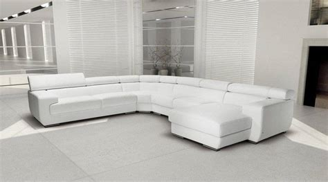 Large Sectional Sofas With Chaise High Class Leather Sectional With Chaise Augusta Richmond